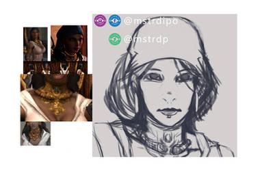 [wip] Isabela by mstrdp