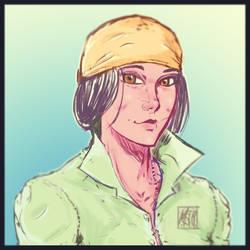 [Request] Lanira Ritam by mstrdp
