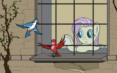 ''Birdgirl''
