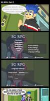 EG RPG. Part 7