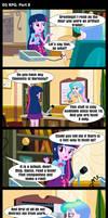 EG RPG. Part 8