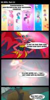 EG RPG. Part 21