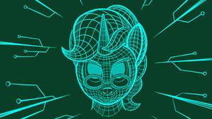 Virtual pony by sirValter