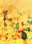 Texture - Flustration Splatter by dom90nic