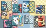 Pokemon Ranger Wallpaper I
