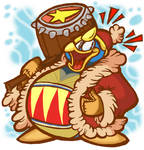 How can I help you King Dedede?