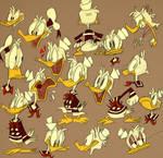 Donald Doodles
