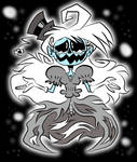 Ghostly Crybaby
