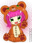 Chibi Annie Reverse