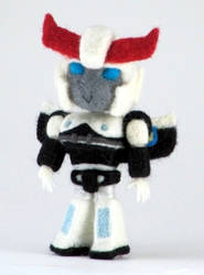 Very Small Prowl by GlassCamel