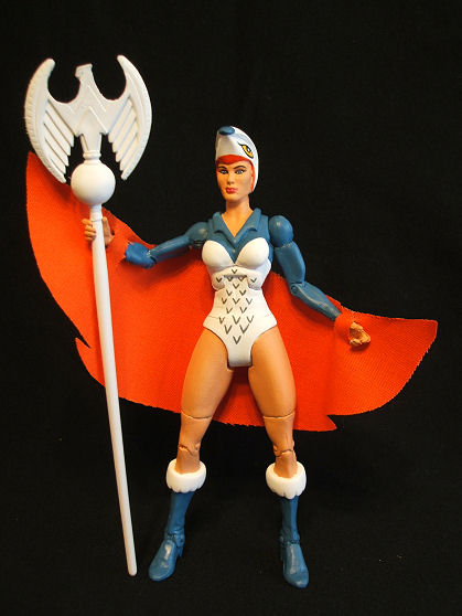 MOTUC Sorceress 3 by masterenglish
