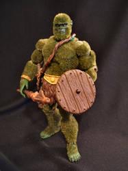 MOTUC custom Wooden Shield 2 by masterenglish