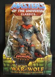 MOTUC custom War-Wolf V2 6 by masterenglish