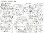 Marijuana Man 6 by masterenglish