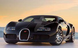 Bugatti Veyron by super-sonicx2013