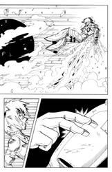 zero's Heroes cap 4 16 by macuy19