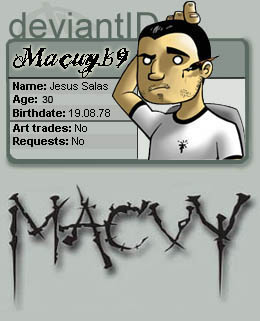 macuy19's Profile Picture
