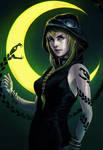 Medusa Gorgon from Soul Eater