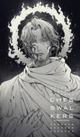 Commission - Ashejii