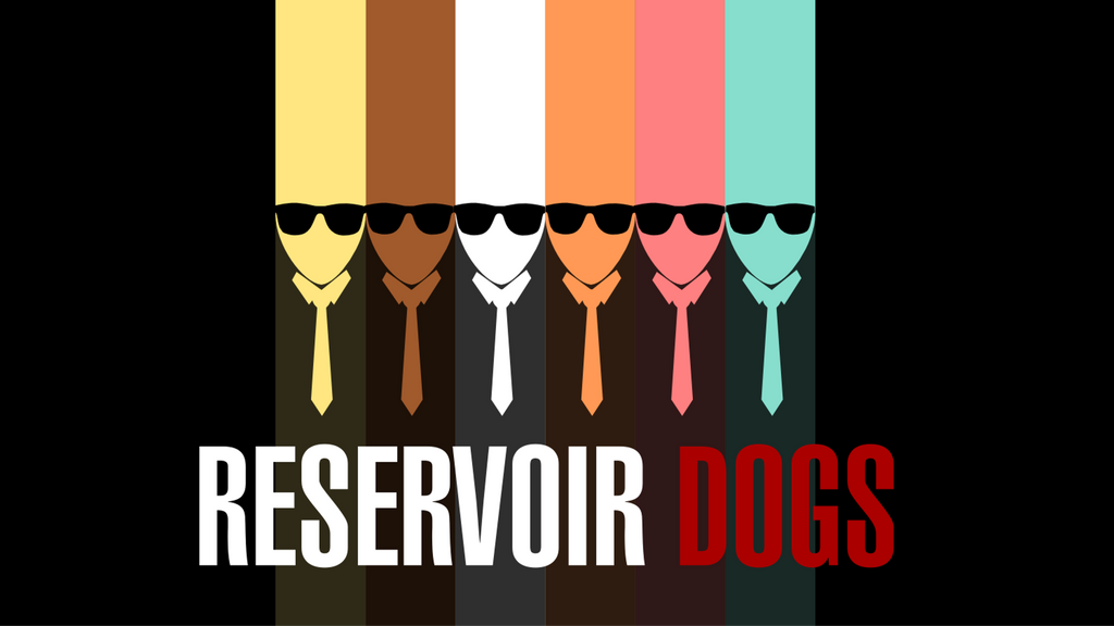 Reservoir Dogs Wallpaper by ProfBacon on DeviantArt