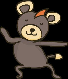 Litleo aka Party Lion by Kinneas64
