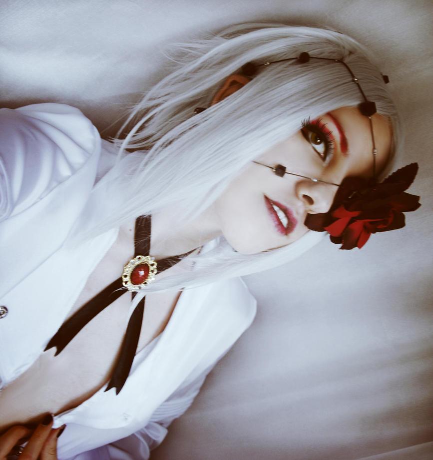 Me ^^ by Loki-Akuma