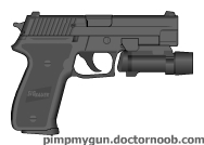 P226 by emperorkirkwall