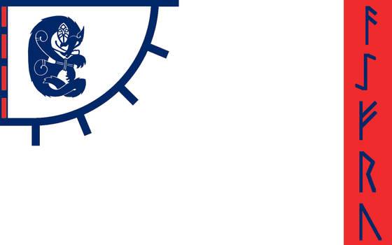 Nordmann Flag