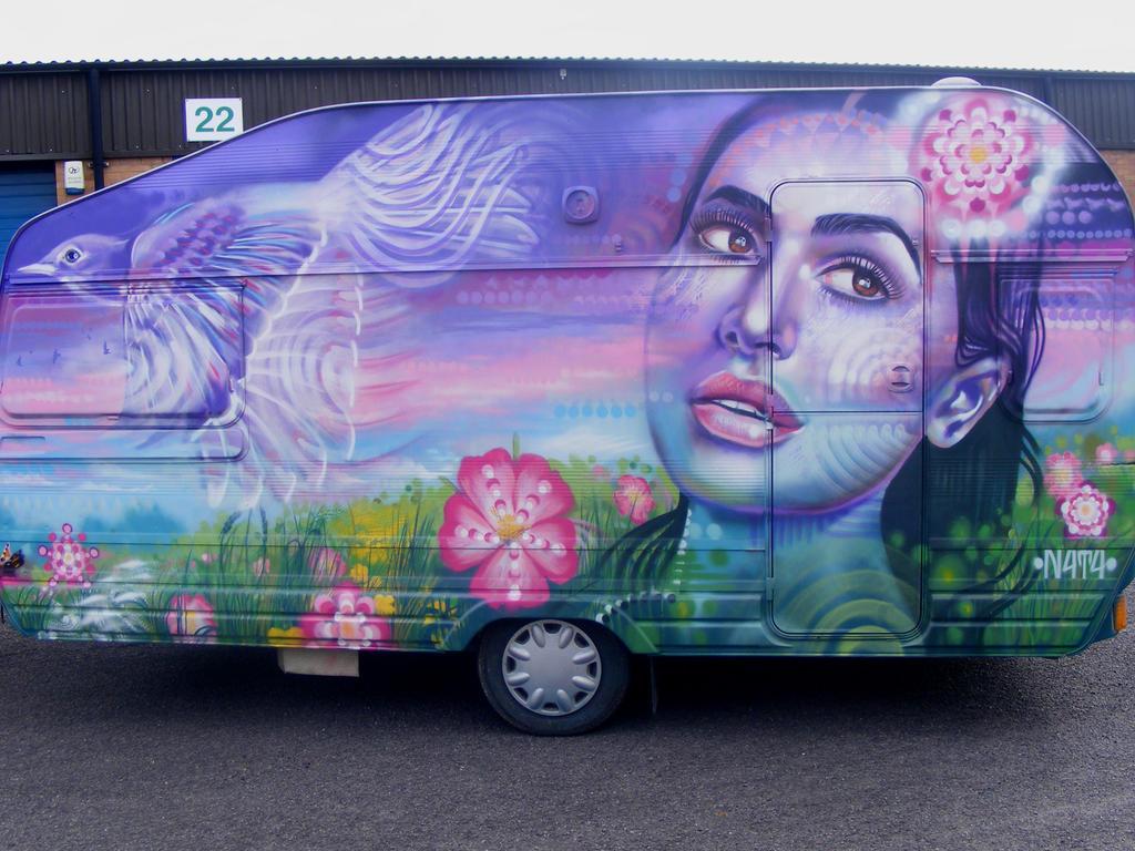 carvan b side by n4t4