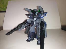 GBX-701 Gundam Xiphon by kerosoldier