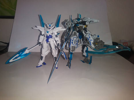 Clear blue blade brothers