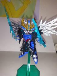 Cao Cao Wing Gundam