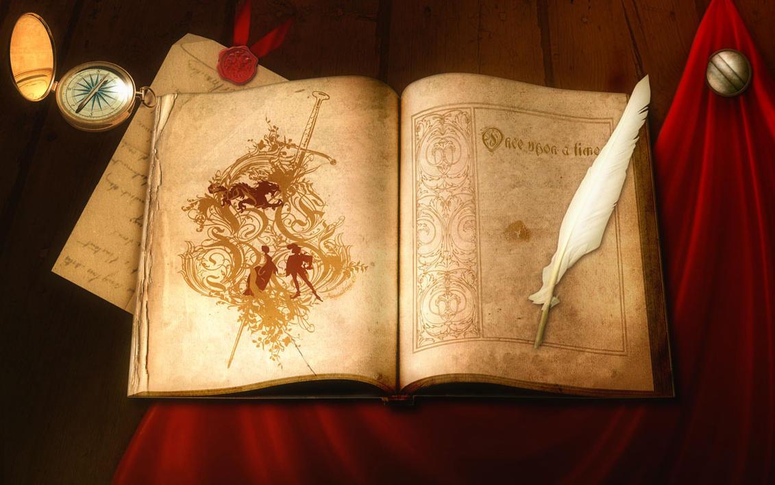 A hero - Contest by Aramisdream