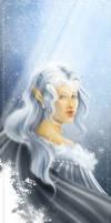 Saphire - The Dream by Aramisdream