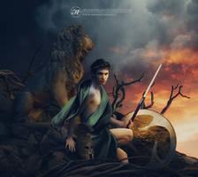 Thermopylae by Aramisdream