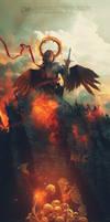The Fallen by Aramisdream