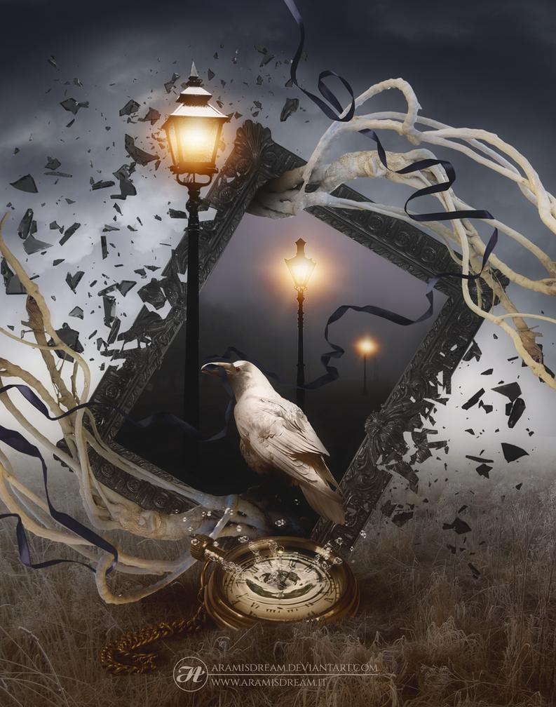 Le chemin du temps perdu by Aramisdream