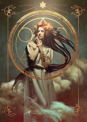 Lilitu by Aramisdream