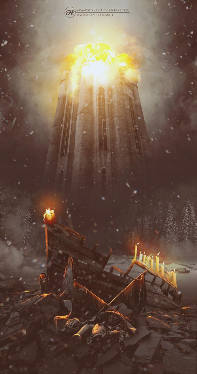 Tower of Nightmares