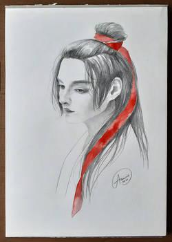 Fisrt Sketch 2021
