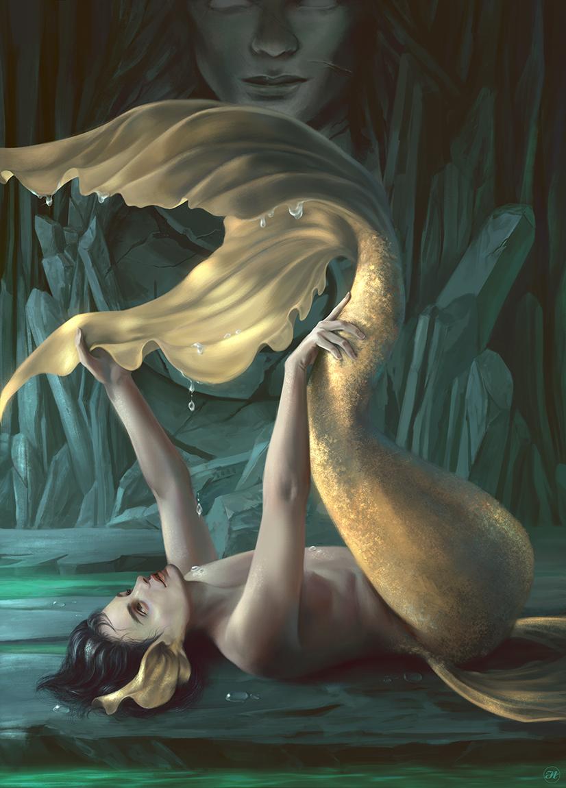 Golden Tail