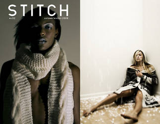 stitch montage 1 by marcyintellect