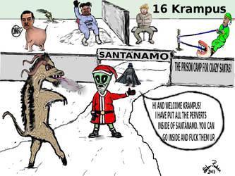 016 Krampus