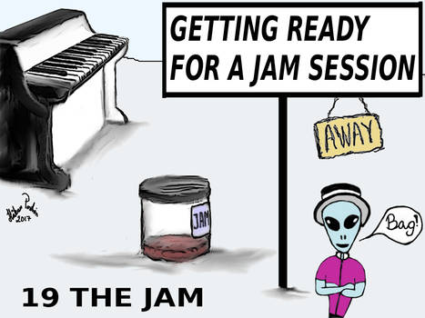 019 The Jam