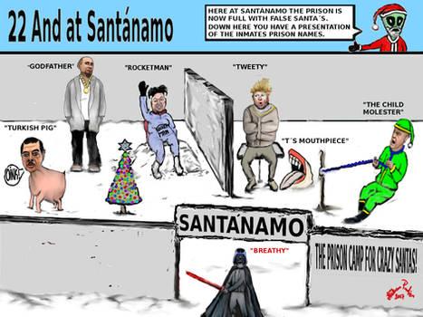 022 And at Santanamo