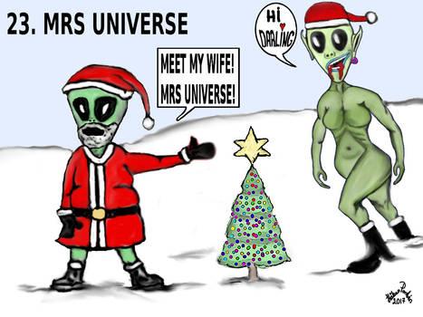 023 Mrs Universe
