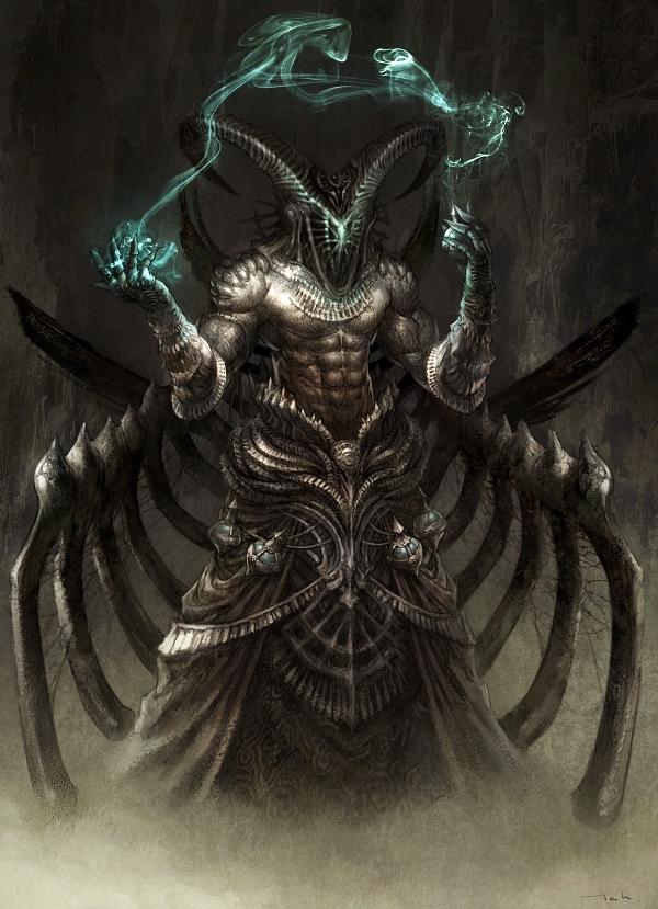 Soul Eater Monster