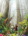 TAHRA ART BOOK