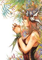 Illustration by tahra
