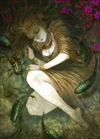 Sleeping Beauty by tahra